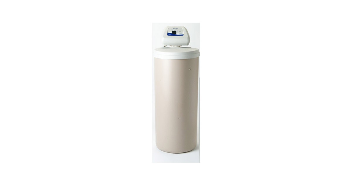 North Star NSC30UD Ultra Demand Water Softener Cabinet Model image