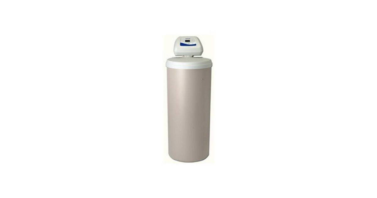 North Star NSC40UD1 Ultra Demand Water Softener image