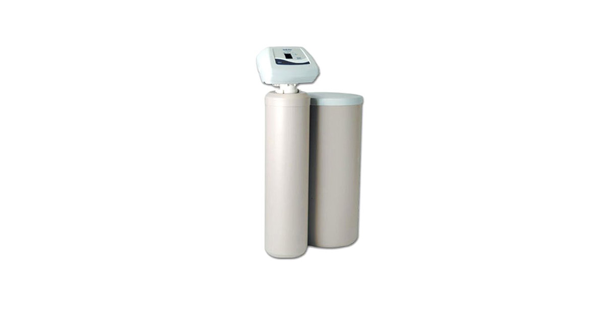 North Star NST30UD Ultra Demand Two Tank Water Softener image