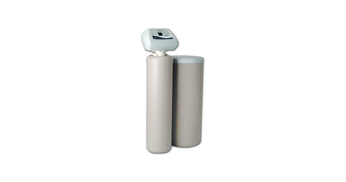 North Star NST45UD1 Ultra Demand Water Softener image