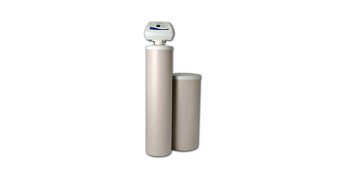 North Star NST70UD1 Ultra Demand Water Softener image