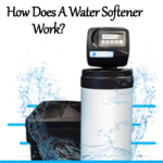 Water Softener Operation Image