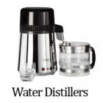 All About Water Distillers Image