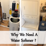 What is the need of a Water Softener Image