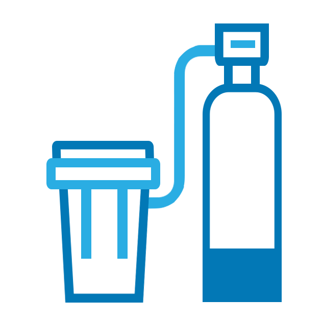 Water Softener icon