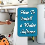 How to Install a Water Softener System image
