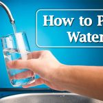 How to purify soft water image