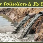 Water Pollution and its Effects image