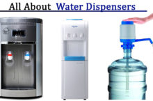 Importance of Water Dispenser | Review on Water Dispenser Machine 2020