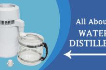 Guide About Water Distillers | Types of Water Distiller – Countertop, Precision, Solar