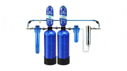 Aquasana Rhino Well Water Softener – Get Clean & Healthy water from every faucet!