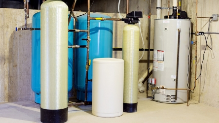 Best Rated Fleck Water Softeners – Eliminates Hardness with Advanced Softening Technologies