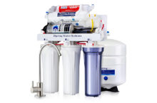 iSpring RCC7P-AK Reverse Osmosis Water Softener – Ensures Healthier and Safer Water!