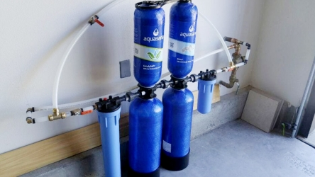Protect your Health, Appliances & Plumbing with Best Whole House Water Softeners 2020